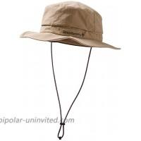 Smartwool Unisex Nylon Sun Hat Khaki Small Medium