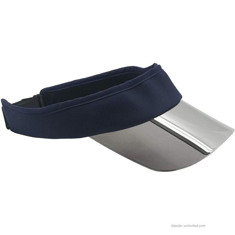 CNUV Summer Sun Visor Hat UV Protect Adjustable Cap Hat Great for Hiking Camping Outdoor Sports Headband Visor at Women's Clothing store