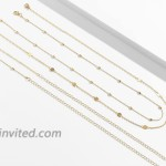 Simple Shiny Sequins Belly Chain Layered Body Chain Jewelry for Women Girls Summer Beach Bikini Accessories Gold at Women's Clothing store
