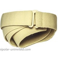 Slimware Stretch Unisex Flat Buckle Belt REDUCED 66 PERCENT at  Women's Clothing store