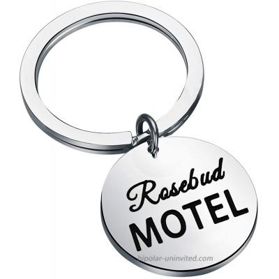 Rosebud Motel Inspired Gifts Funny Schitt's Creek Gifts Schitts Creek C Inspired Jewelry rosebud MOTEL