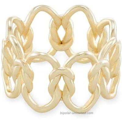 Kendra Scott Fallyn Band Ring Fashion Jewelry
