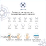 2 Carat Diamond Eternity Wedding Band Ring in 14K Gold Value Collection - IGI Certified