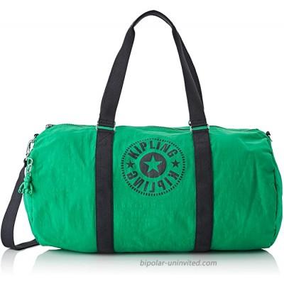 | Kipling ONALO L Lively Green 57 cm | Carry-Ons