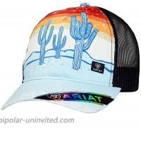 ARIAT Multicolor Desert - Ball Cap at  Men's Clothing store