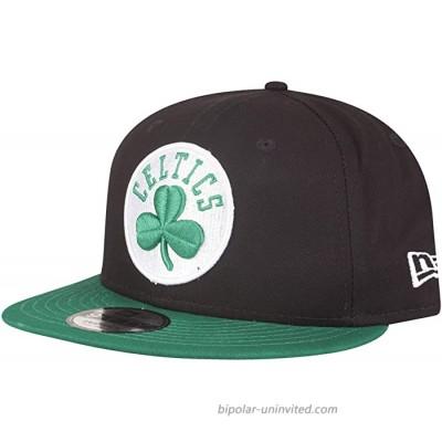 New Era Nba 9fifty Nos 950 Boston Celtics M-L