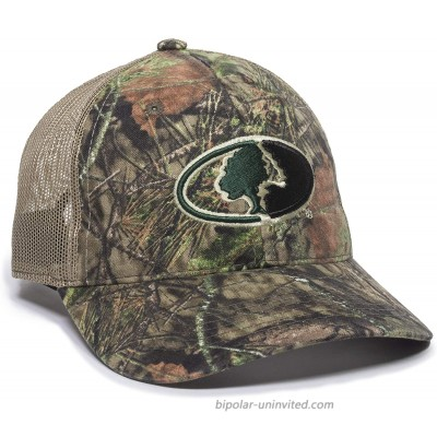 Outdoor Cap MOFS38A Mossy Oak Break-Up Country Tan One Size Fits Most