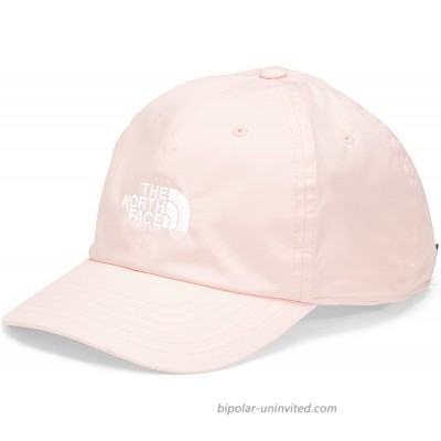 The North Face Youth 66 Classic Tech Ball Cap Pearl Blush OS at  Men's Clothing store