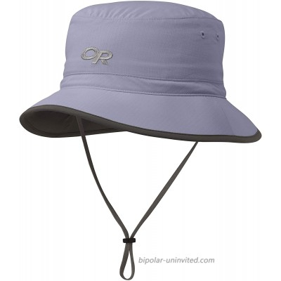 Outdoor Research Sun Bucket Hat - UV Protection Moisture-Wicking Breathable Water-Resistant