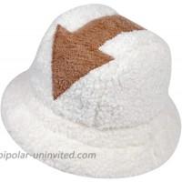 Yvmurain Appa Summer Bucket Hats Women Arrow Cute Cap Soft Beach Fisherman Hat white2 at  Women's Clothing store