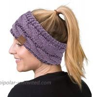 Headwrap - Violet
